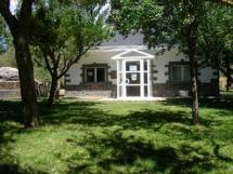 Oficinas de Agentes Medioambientales(Antigua Aula Ambiental)