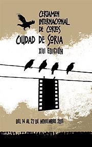 XIII Certamen Internacional de Cortos Ciudad de Soria