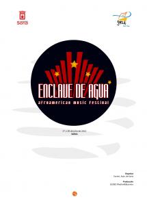 ENCLAVE DE AGUA 2012