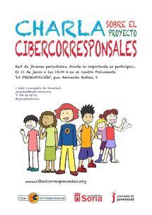 CHARLA DE LA RED SOCIAL DE JÓVENES PERIODISTAS