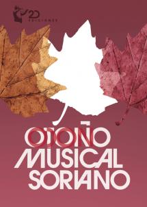 OTOÑO MUSICAL SORIANO.  Conferencia