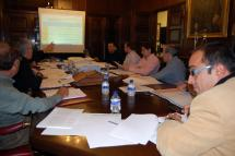 El Ayuntamiento de Soria publicará el próximo 5 de febrero la lista definitiva de solicitantes de las 92 Viviendas de Protección de Los Pajaritos