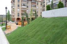 La Mesa de Contratación propone la adjudicación del Servicio de Jardines de la Ciudad de Soria a la UTE CESPA – JOVILMA
