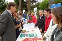 El Consejo de Barrio celebra su primera reunión de 2009