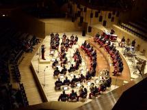 La Banda de Música de Soria y la Unidad de Música del Regimiento Inmemorial del Rey ofrecen un concierto extraordinario homenaje al Regimiento Soria 9