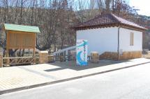 El Ecocentro abre mañana sus puertas a los visitantes de las Márgenes del Río Duero