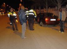 La Policía Local de Soria intensifica su actividad durante la Semana Santa