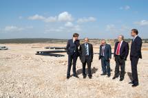 El Tribunal Superior de Justicia de Castilla y León avala el desarrollo del Polígono Industrial de Valcorba