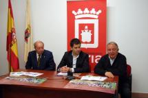 La XXVI Media Maratón Ciudad de Soria ultima sus preparativos