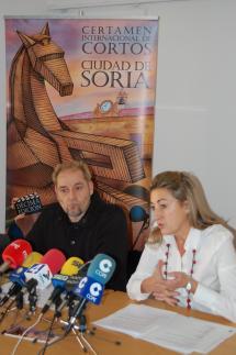 Se amplía el plazo para la presentación de carteles del Certamen Internacional de Cortos Ciudad de Soria