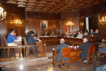 Soria constituye el Consejo Municipal de Medio Ambiente