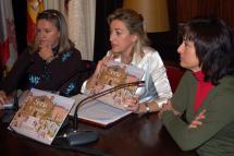 La Concejalía de Educación y Juventud del Ayuntamiento de Soria entrega los premios de los concursos literarios