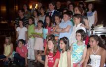 La Concejalía de Educación y Juventud entrega los premios de la Campaña de Animación a la Lectura