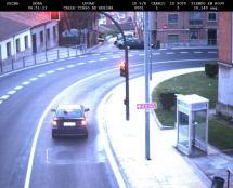 El sistema de seguridad de Cuesta Dehesa Serena ultima su regulación para controlar a los infractores de tráfico