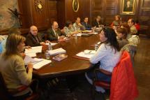 El Consejo Escolar Municipal solicita a la Junta de Castilla y León la modificación del calendario escolar en Soria