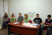 La Concejalía de Educación y Juventud presenta Juvéstival 09