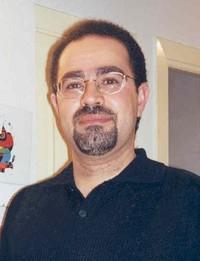 Mañana se presenta en el Ayuntamiento de Soria el poeta iraquí ganador de la II Beca Internacional Antonio Machado