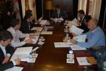 Catorce empresas se presentan al Contrato para la Construcción del Centro Médico del CAEP por 2,1 millones de euros