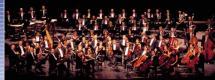Concierto de la Orquesta Sinfónica de Castilla y León en la recta final del Otoño Musical Soriano
