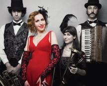 Los sonidos de la Belle Époque animarán el Casino Amistad Numancia