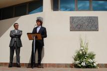 El Ayuntamiento de Soria encarga la redacción de un proyecto para la ampliación del Cementerio Municipal
