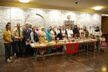 Mañana sábado finalizan las Jornadas Interculturales organizadas por el Ayuntamiento de Soria