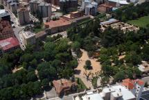 La nueva concesión de Parques y Jardines de la Ciudad de Soria muestra el incremento de la plantilla y medios materiales del servicio