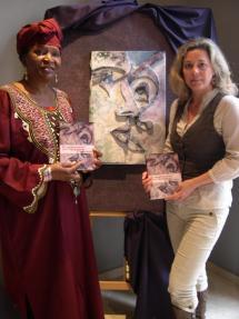El Palacio de la Audiencia acoge la presentación del libro de Carmen Robles El reencuentro ¿Cómo aman las mujeres?
