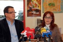 El Ayuntamiento de Soria colabora con Toyota en la reforestación de robles en Valonsadero