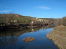 El Ayuntamiento de Soria y la Confederación concretan los proyectos de Márgenes del Duero tan solo una semana después de la firma del Protocolo