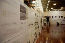 La Comisión Evaluadora del Concurso de Ideas del Quiosco de La Dehesa ultima las propuestas finalistas