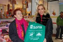 El Ayuntamiento lanza una campaña de apoyo al Mercado tradicional