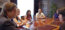 La Comisión de Educación y juventud aprueba una nueva convocatoria de Las Becas Leonardo