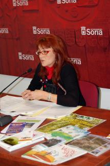 El Ayuntamiento de Soria invierte medio millón de euros en el Monte Valonsadero
