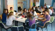 Éxito de participación en el Curso de Monitor de Tiempo Libre