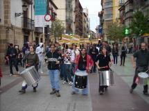 Arrancan las III Jornadas Interculturales con mucho ritmo