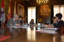 La Red de Ciudades Machadianas se reúne en Sevilla el próximo 22 de junio para la celebración de su Asamblea General Ordinaria