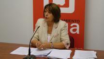 La Comisión de Bienestar Social aborda el convenio con Cruz Roja para la inserción de jóvenes en riesgo de exclusión social y las subvenciones a ONGs