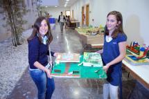 El Pleno Infantil de Soria elige el Proyecto de Fuente Laberinto de Agua como propuesta ganadora