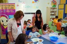 Abierto el plazo de inscripción para las actividades de verano en La Peonza