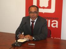 El Ayuntamiento de Soria comienza la negociación para los Presupuestos 2011 convocando la Mesa para el Diálogo Social