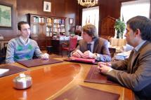 El Patronato aprueba el presupuesto y el programa de actividades de la Entidad para el año 2011 y acuerda la incorporación de la Junta de Castilla y León a la Presidencia.