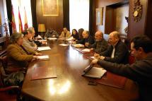 El Ayuntamiento de Soria presenta unos presupuestos volcados en políticas de juventud, empleo y servicios sociales