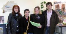 Fallo del II Concurso de Microrrelatos organizado por el Ayuntamiento de Soria