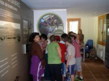 Continúan las actividades en el Monte Valonsadero organizadas por la Concejalía de Medio Ambiente.
