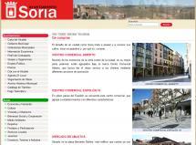 La información sobre Turismo gana espacio y calidad en la página web del Ayuntamiento