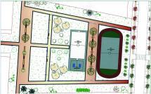 El Ayuntamiento de Soria construirá dos nuevas pistas deportivas en barrios de la ciudad con un presupuesto en torno a los 800.000 euros