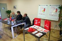 El Ayuntamiento de Soria y la Fundación Mapfre colaboran para organizar la V Semana de la Prevención de incendios en Soria
