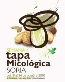 La III Semana de la Tapa Micológica ofrecerá este año 43 delicias elaboradas con hongos y setas de Soria