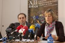 65 obras han sido seleccionadas finalmente para participar en la duodécima edición del Certamen Internacional de Cortos Ciudad de Soria, elegidas entre las casi 700 producciones recibidas